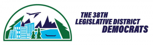 38th LD logo